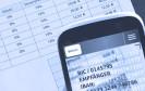 37 Millionen Deutsche nutzen Online-Banking. Bei Bankgeschäften am Smartphone soll ein QR-Code den Kunden nun die lästiges Eingabe von IBAN, BIC und anderen Überweisungsdaten ersparen.