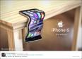 The Art of Dali! - Apples Flex Feature? Alles Quatsch! Beim iPhone 6 Plus handelt es sich schlicht um die neue Dali Edition aus Cupertino, berichtet hingegen Phone Designer auf Twitter.
