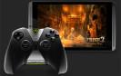 Das Nvidia Schield Tablet bietet viel Leistung für Gamer. Im Tablet der Grafikspezialisten arbeitet der hauseigene Tegra K1 Quadcore Prozessor im Zusammenspiel mit Android 4.4.