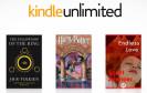 """""""Kindle Unlimited"""" - das ist der Name einer Flatrate für E-Books, die Amazon seit Juli 2014 in den USA anbietet. Nun bringt der Konzern das Angebot auch nach Deutschland."""