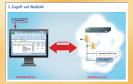 Zugriff auf WebDAV