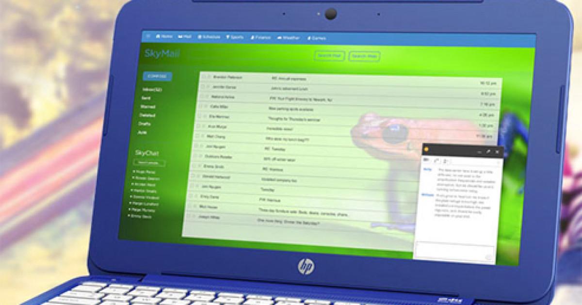hp zeigt g nstige windows laptops und tablets com. Black Bedroom Furniture Sets. Home Design Ideas