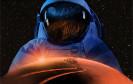 Die US-Raumfahrtbehörde NASA nimmt unter dem Hashtag #JourneyToMars gratis Namen mit ins All. Gespeichert werden die digitalen Boarding-Pässe für das Raumschiff Orion auf einem Microchip.