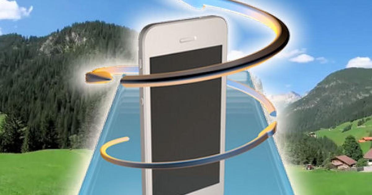 360 panorama aufnahmen mit apples iphone com professional. Black Bedroom Furniture Sets. Home Design Ideas