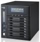 Das Thecus N4800 Eco Business-NAS überzeugt durch seine kompromisslos hohe Performance. Beim Kopieren von Ordnern und Dateien erreichte das Gerät ein Leistung von 103,1 MByte/s.