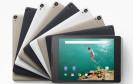 Google präsentiert mit dem Nexus 9 sein neues Android-Tablet mit schnellem Tegra K1 64 Bit-Prozessor, hochauflösendem QXGA-Display mit 2048 x 1536 Pixel und dem brandneuen Android 5.0 Lollipop.