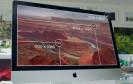 Apple spendiert seinem neuen iMac ein 5K Retina Display mit einer Auflösung von 5120 x 2880 Bildpunkten verteilt auf 27 Zoll. Außerdem erfährt der Mac mini eine Überarbeitung.