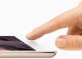 Der Fingerabdruck-Sensor Touch-ID ermöglicht in den USA am Montag die Nutzung der mobilen Bezahllösung Apple Pay. Für den Einsatz in Ladengeschäften sind derzeit nur iPhone 6 und iPhone 6 Plus geeignet, Online-Shopping in ausgewählten Apps ist über das ne