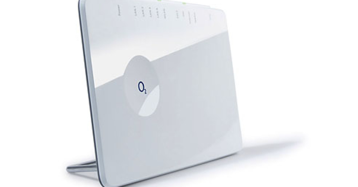 o2 bringt wlan router homebox 2 mit 1 3 gbit com professional. Black Bedroom Furniture Sets. Home Design Ideas