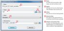 Drop It: Der Dateiverwalter DropIt hilft beim Sortieren und Organisieren von großen Dateimengen. Über vorgefertigte Regeln landen alle Dateien an ihren Bestimmungsort, werden umbenannt und vieles mehr.