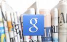 Google hatte angekündigt, ab heute von Nachrichten jener Verlage, die die VG Media vertritt, nur noch die Überschrift anzuzeigen. Doch die meisten Pressehäuser haben sich nun dem Druck gebeugt.