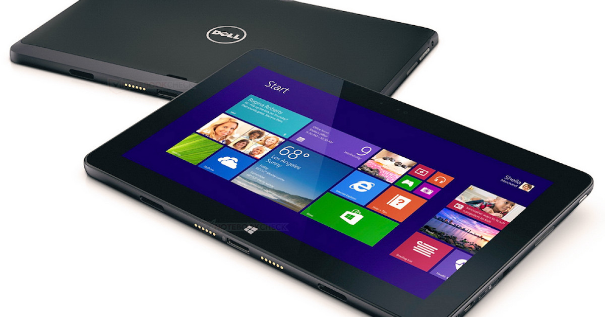 dell venue 11 pro tablet im test com professional. Black Bedroom Furniture Sets. Home Design Ideas