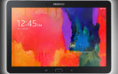 Längste Akkulaufzeit und geringstes Gewicht: Das Samsung Galaxy Tab Pro 10.1 SM-T525 ist das mobilste Gerät in unserem Vergleichstest von Business-Tablets.