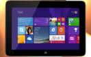 Das HP Omni 10 5600eg (F4W59EA) kostet nur 300 Euro, lässt aber kaum etwas an Ausstattung vermissen. com! professional hat das Windows-Tablet getestet.