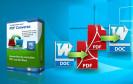 Das auf das Wesentliche reduzierte Windows-Tool PDF Conversa von Ascomp konvertiert PDF-Dokumente in Word-Dateien. Im Test gelang das auch bei mehrspaltigen Texten ohne größere Probleme.