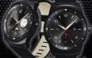 Pünktlich zum Weihnachtsgeschäft soll die neue Smartwatch von LG, die G Watch R, mit rundem Display und Snapdragon 400 Prozessor in Deutschland starten.