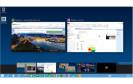 Das neueste Build der Technical Preview von Windows 10 bietet verbesserte Multi-Monitor-Funktionen