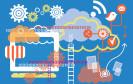 Eine Private Cloud im Unternehmenseinsatz ist skalierbar, flexibel und sicher. com! professional zeigt, wie der Mittelstand von einer eigenen Cloud-Infrastruktur profitiert.