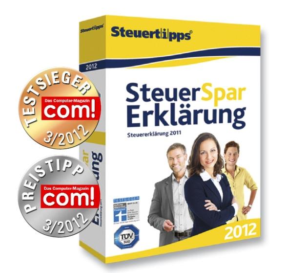 Test Steuersoftware