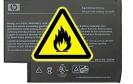 Gefährliche Akkus in HP- und Compaq-Notebooks