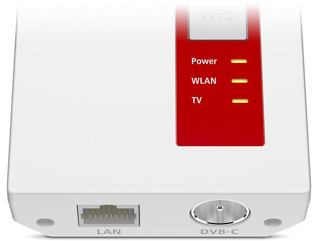 avm fritz wlan repeater dvb c im test com professional. Black Bedroom Furniture Sets. Home Design Ideas