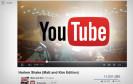 """Gemunkelt wurde über einen Bezahldienst schon lange: Jetzt bietet Youtube mit """"Music Key"""" ein Bezahlabo an, mit dem Nutzer Musik ohne Werbeeinblendungen hören können."""