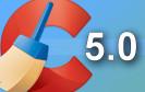 Ccleaner, das beliebte Säuberungs-Tool für Windows-PCs, erhält mit der neuen Version 5.0 auch eine aufgefrischte Optik. Piriform hat den kostenlosen Cleaner bereits als Beta-Version verfügbar gemacht.