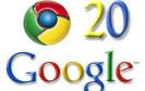 Chrome 20: Google beseitigt 22 Sicherheitslücken