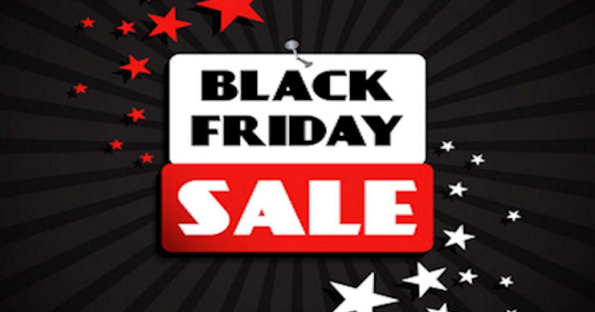 Amazon prime black friday sale