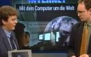 Es gibt Momente, da sollte man kurz innehalten und sich den wichtigen Fragen des Lebens stellen. Eine davon: Was ist denn eigentlich dieses Internet? Die Antwort gibt ein Computer-Experte vom ZDF.