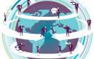 Collaboration – richtig umgesetzt – macht Unternehmen unabhängig und flexibel. Fortschrittliche Formen der Zusammenarbeit eröffnen Unternehmen zudem neue Möglichkeiten zur Produktivitätssteigerung.