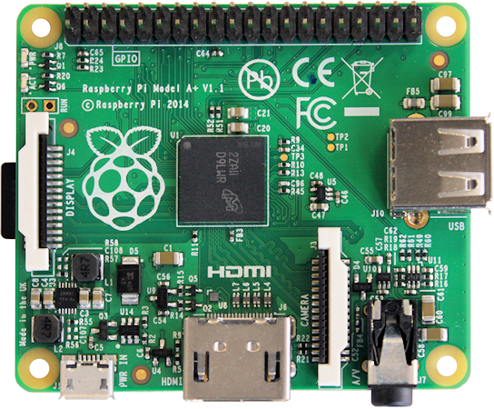 Android 7.0 nougat on raspberry pi 3 download