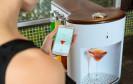 Einen Wodka-Martini, bitte. Geschüttelt, nicht gerührt! Derartige Bestellungen nimmt künftig der Somabar entgegen. Die Steuerung des Personal Bartenders erfolgt per App am Smartphone oder Tablet.