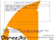 Clonezilla - Erstellt Images von Festplatten