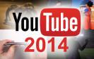 Der Youtube-Jahresrückblick 2014 steht an. Mit dabei sind Superman, ein gigantischer Spinnenhund, das iPhone 6, eine diabolische Baby-Attacke und natürlich auch süße Tiere.