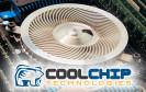 Ein neuartiger CPU-Kühler von Coolchip Technologies ist nur halb so groß wie andere Modelle und arbeitet um 35 bis 40 Prozent effektiver. Die neuen Coolchip-Kühler sollen bereits 2015 erscheinen.