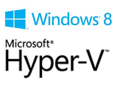 Virtuelle PCs mit Windows 8 und Hyper-V