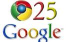 Google veröffentlicht Chrome 25