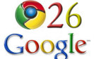 Google bringt Update auf Chrome 26