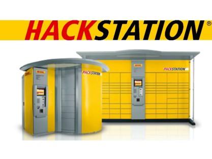 Dhl Packstation Karte.Packstation Sicherheitsmängel Bei Dhl Com Professional
