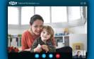 Die eine spricht Englisch, die andere Spanisch, und Skype übersetzt. In seinem aktuellen Video zeigt Microsoft was Skype Translator als Universal-Übersetzer alles kann.