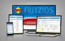 AVM Fritzbox FritzOS Smartphone Tablet Notebook Computer