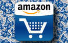Amazon Logo Einkaufswagen