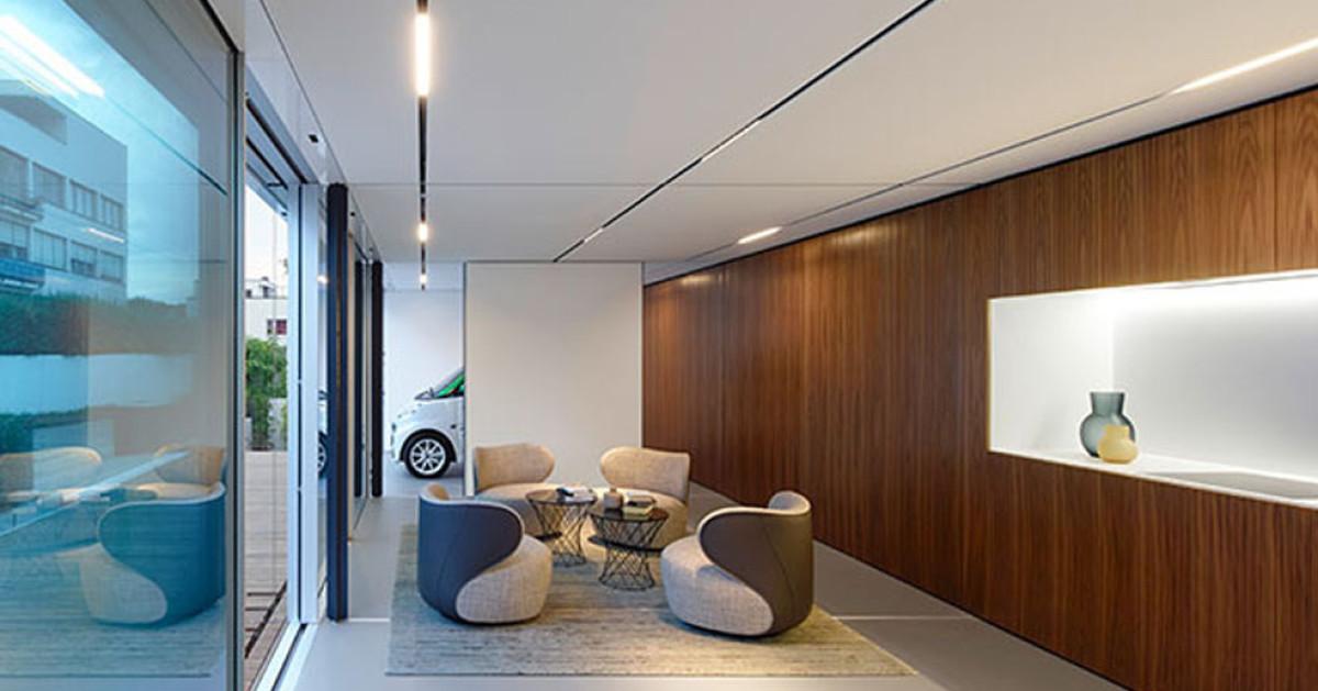das smart home wird immer beliebter com professional. Black Bedroom Furniture Sets. Home Design Ideas