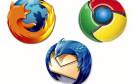 Sicherheitsupdate für Firefox und Chrome