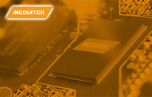 MediaTek Wearable SoC