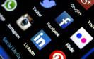 Smartphone Apps Social Media