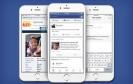 Facebook vermisste Kinder AMBER Smartphone