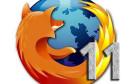 Mozilla veröffentlicht Firefox und Thunderbird 11