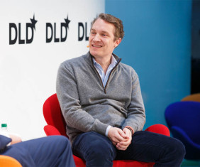 Oliver Samwer CEO von Rocket Internet